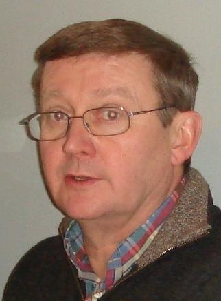 Claus Olesen