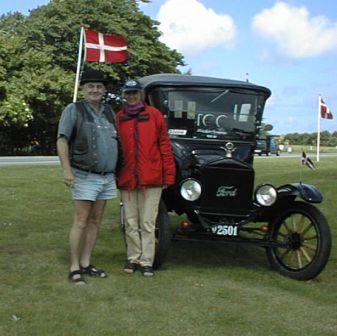 Ole Spang Frandsen