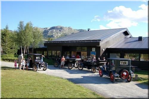 2005 Norgestur