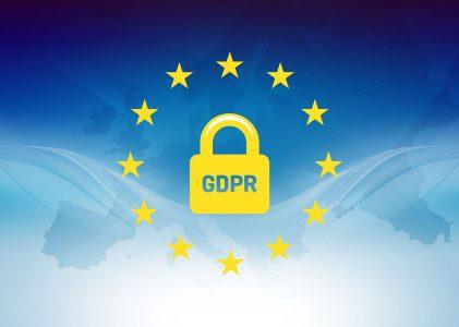 Den 25. maj 2018 træder en ny EU persondataforordning i kraft