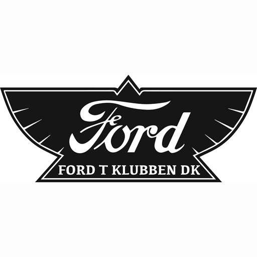 Ford T klubben DK