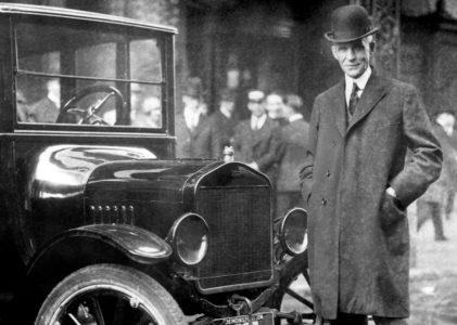 Film om Ford T